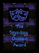 Standing Ovation Award