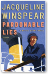 Book review of PARDONABLE LIES