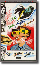 The Autograph Hound by John Lahr