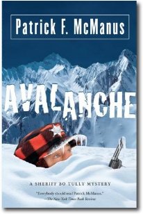 Avalanche by Patrick F. McManus