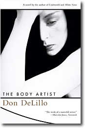 The Body Artist by Don Delillo