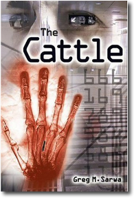 The Cattle by Greg M Sarwa