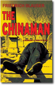 The Chinaman by Friedrich Glauser