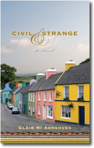Civil and Strange by Clair Ni Aonghusa