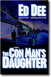 The Con Man's Daugther by Ed Dee