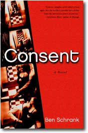 Consent by Ben Schrank