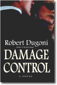 Damage Control by Robert Dugoni