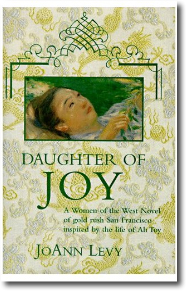 Daughter of Joy by JoAnn Levy