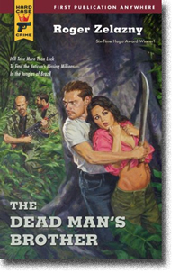The Dead Man's Brother by Roger Zelazny