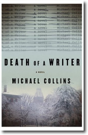 Death of a Writer by Michael Collins