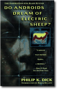 Do Androids Dream of Electric Sheep - Essay