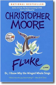 Fluke by Christopher Moore
