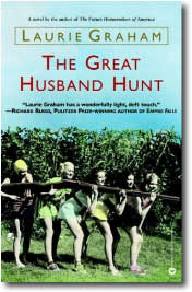 The Great Husband Hunt by Laurie Graham