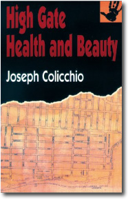 High Gate Healt and Beauty by Joseph Colicchio
