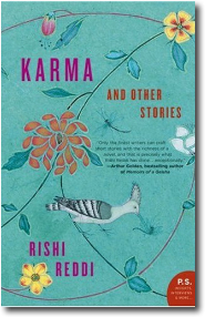 Karma and Other Stories by Rishi Reddi