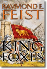 King of Foxes by Raymond Feist
