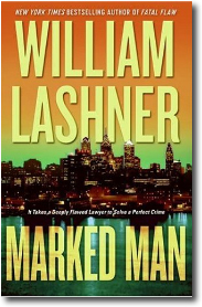 A KILLER'S KISS William Lashner 1st Edition 2007 Mystery Hardcover and Jacket