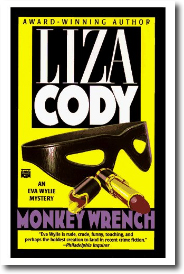 Monkey Wrench by Liza Cody
