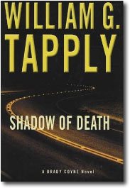Shadow of Death by Wiliam G. Tapply