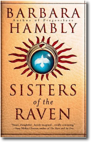 Sisters of the Raven by Barbara Hambly