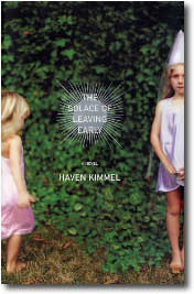 The Solace of Leaving Early by Haven Kimmel