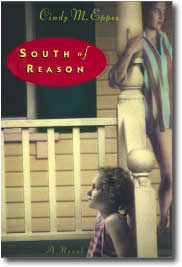 South of Reason by  Cindy Eppes