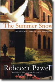 The Summer Snow by Rececca Pawel