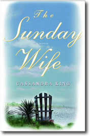 The Sunday Wife by Sandra King